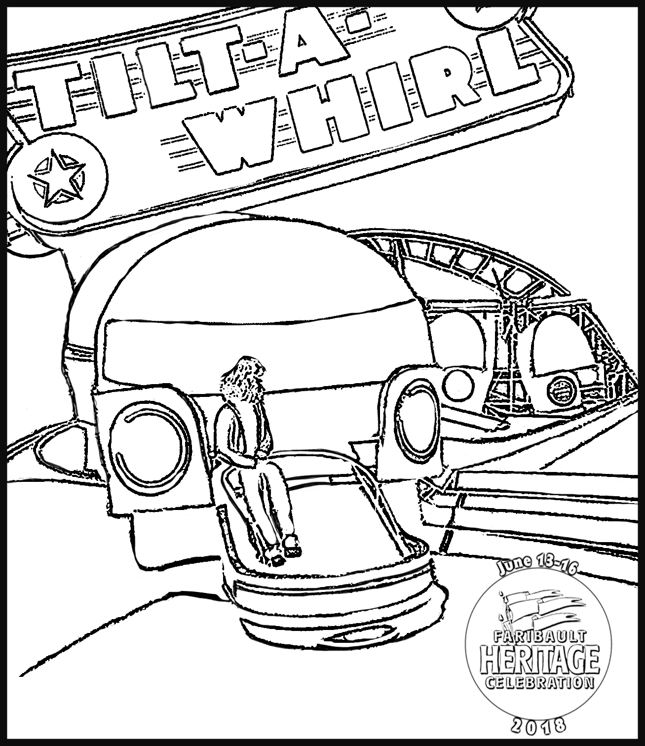 Taco Bell Pages Coloring Pages