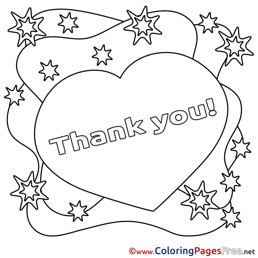 thank you teacher coloring pages at getcolorings