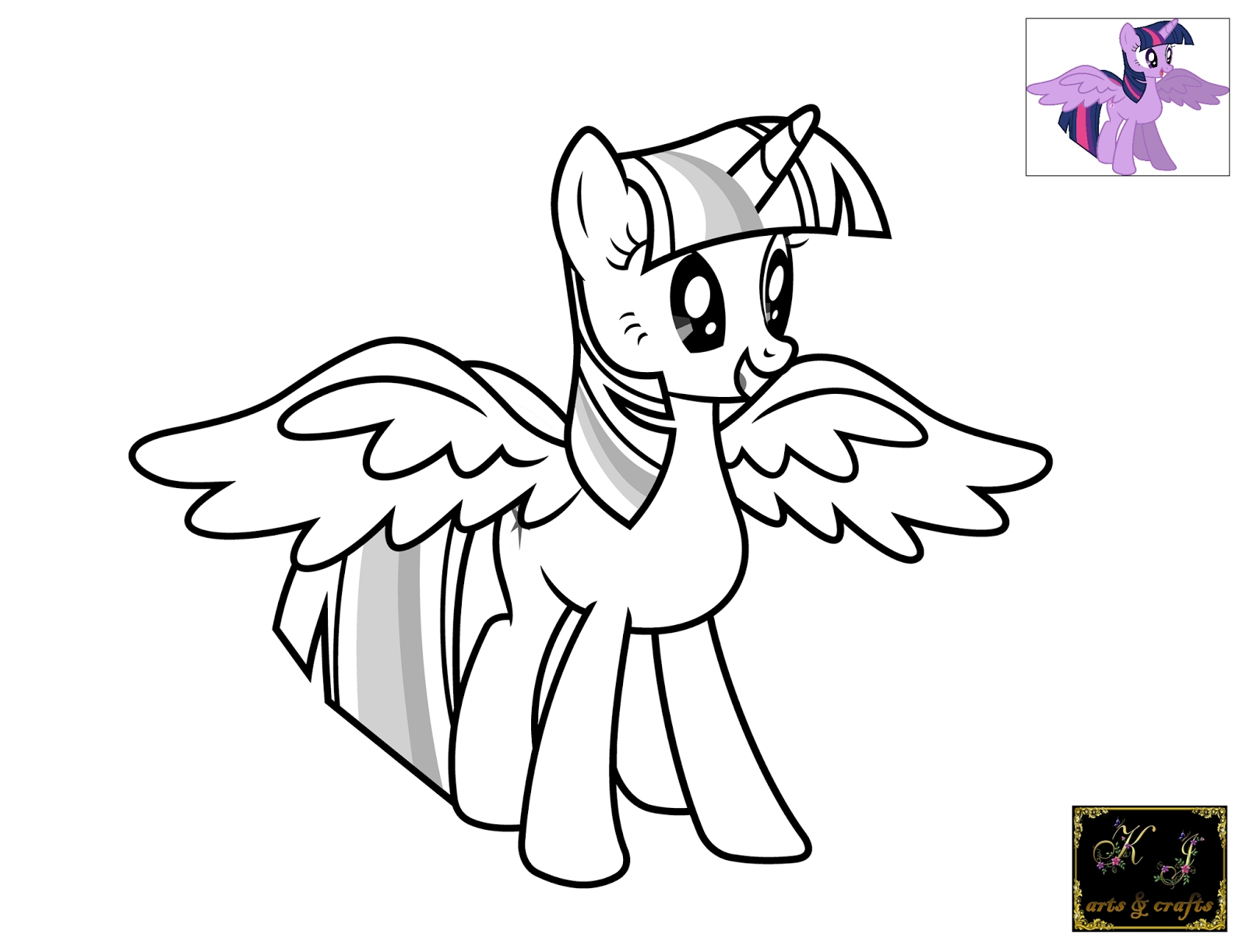 Twilight Coloring Pages To Print At Getcolorings