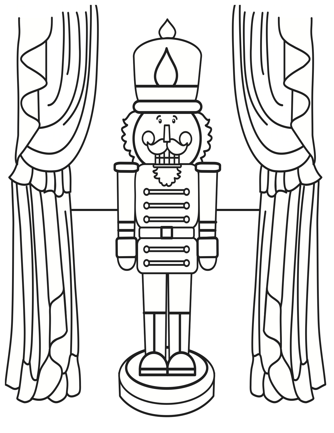 Walnut Coloring Page At Getcolorings