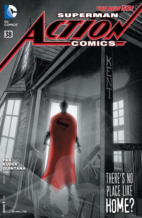 Action Comics 038 (2015) Free Download