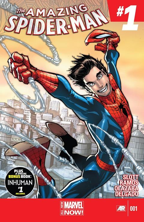 amazing spider man 000 011 free download getcomics