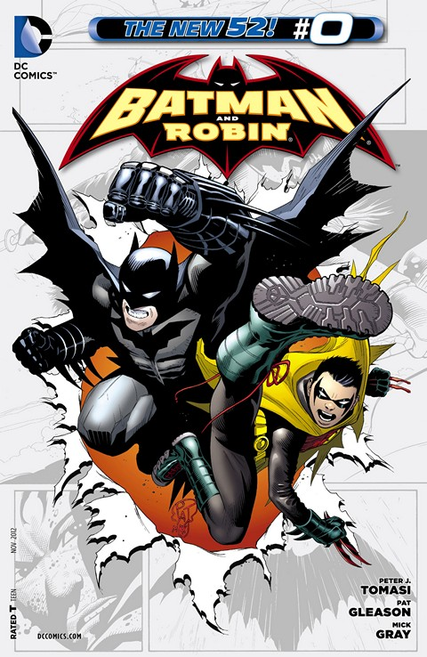 batman and robin 000 033 free download getcomics