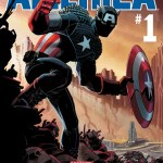 Captain America Vol. 7 #1 – 25 + TPBs (2013-2014)