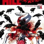 Coffin Hill #1 – 20 + TPBs (2013-2015)