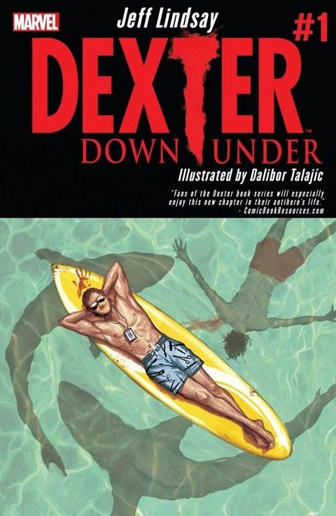 Dexter Down Under 001 – 005 Free Download
