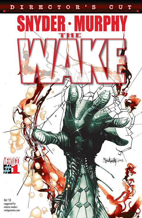 The Wake 001-010 Free Download