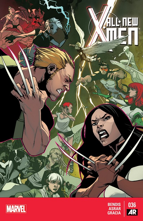 All-New X-Men #36 Free Download