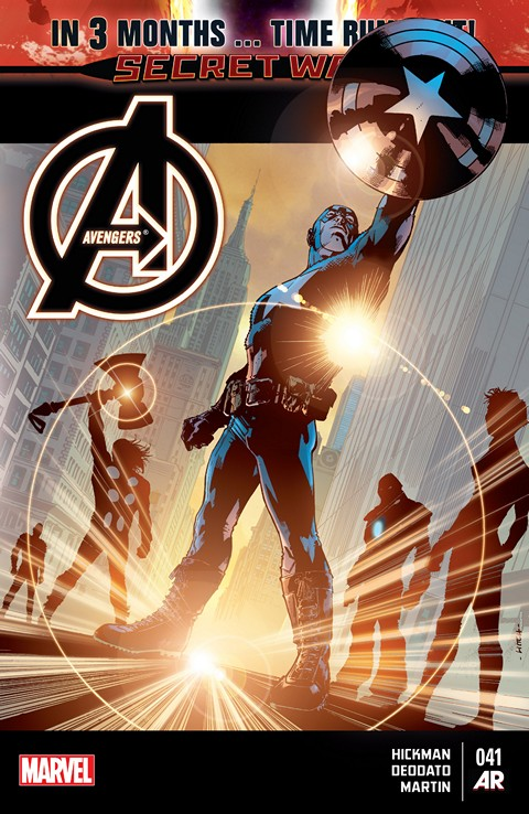 Avengers #41 Free Download
