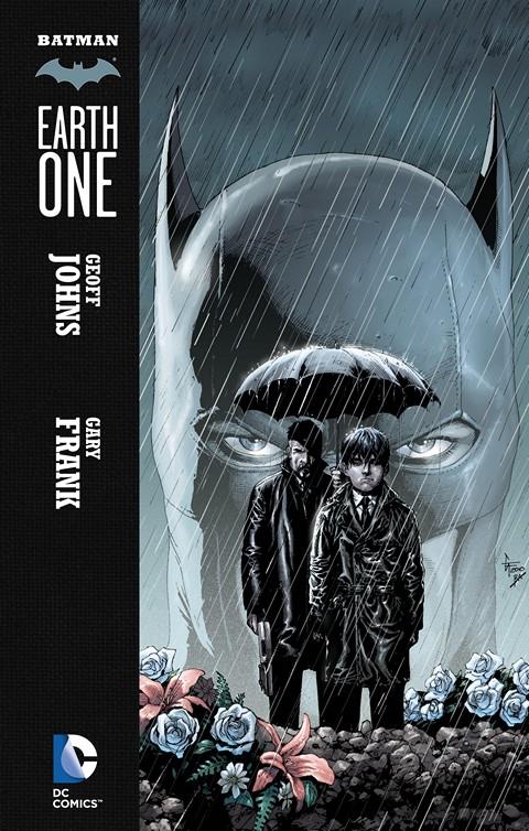 Batman – Earth One (2011)