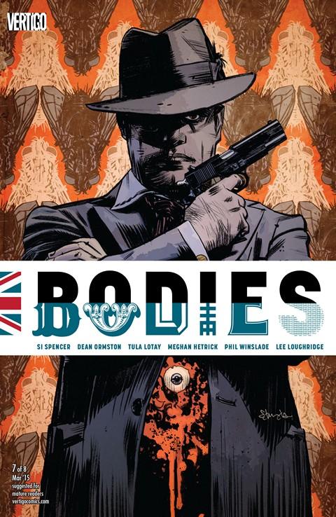 Bodies #001-007 Free Download