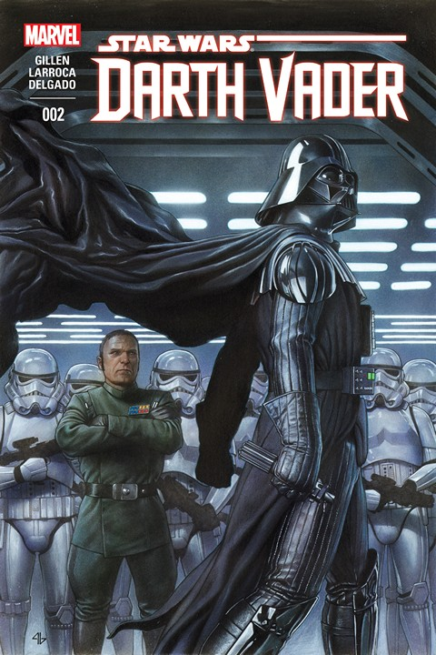 Darth Vader #2 Free Download