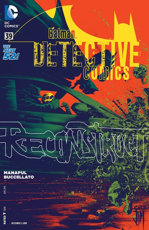 Detective Comics #39 Free Download