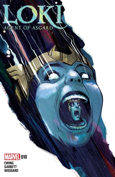 Loki – Agent of Asgard #010 Free Download
