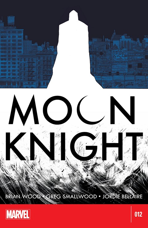 Moon Knight #12 Free Download