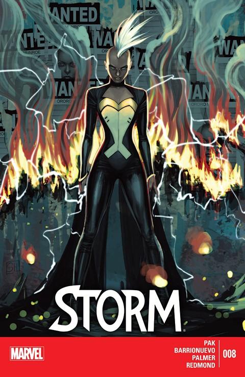 Storm #8 Free Download