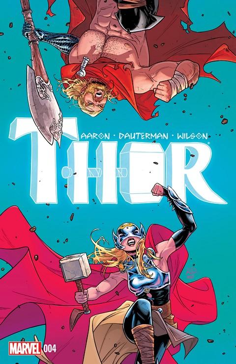 Thor #1-5 Free Download