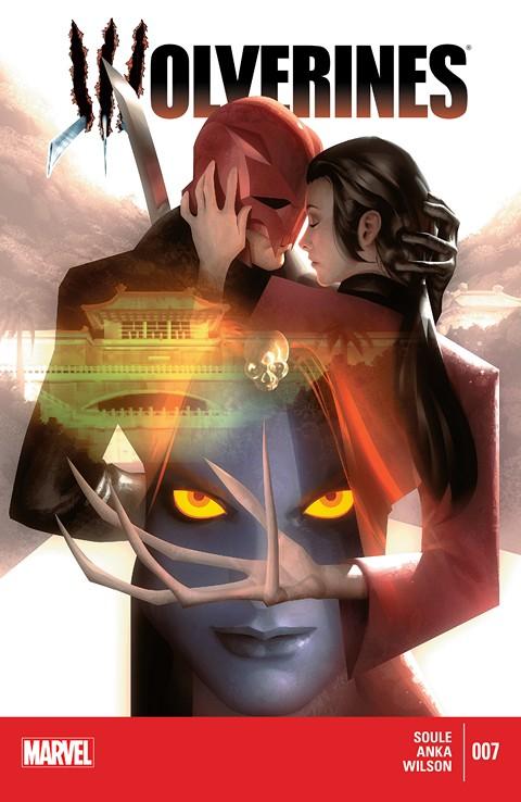 Wolverines #7 Free Download