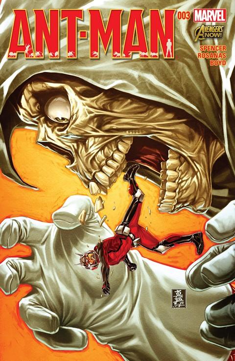 Ant-Man #3 Free Download