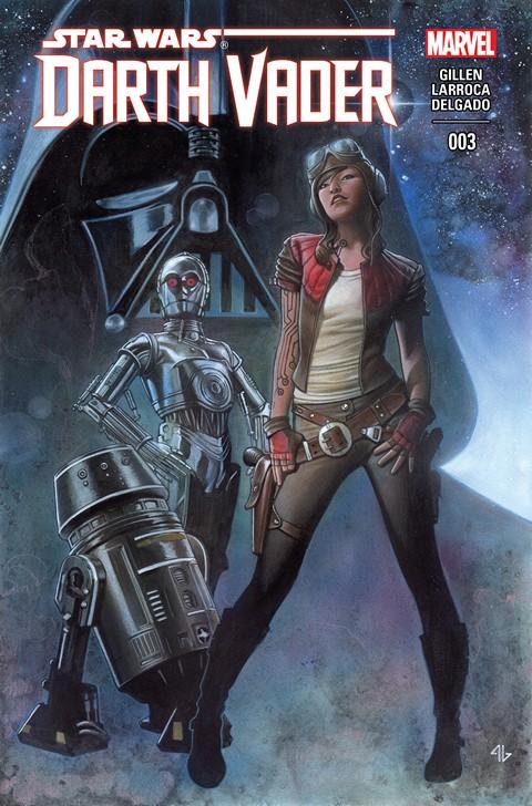 Darth Vader #3 Free Download