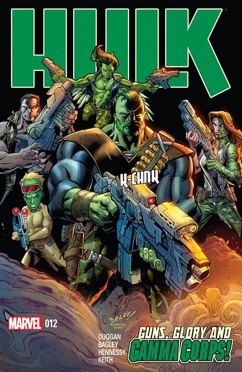 Hulk #12 Free Download