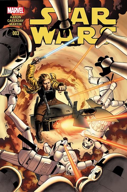 Star Wars #3 Free Download