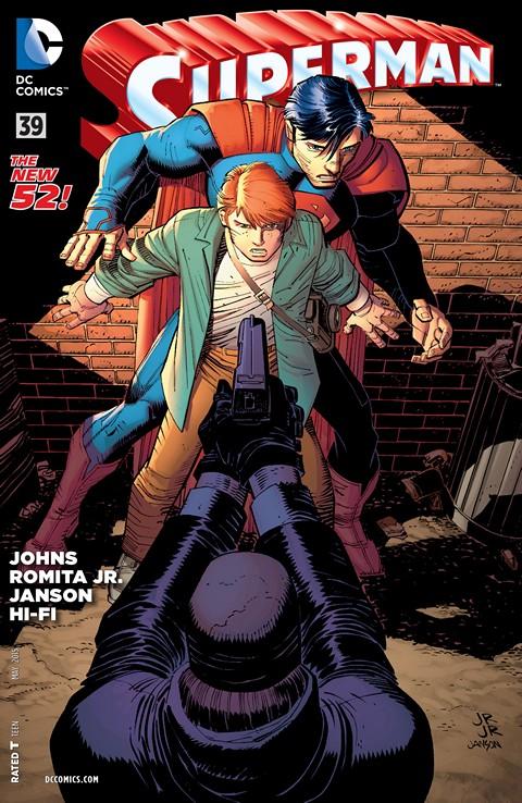 Superman #39 Free Download