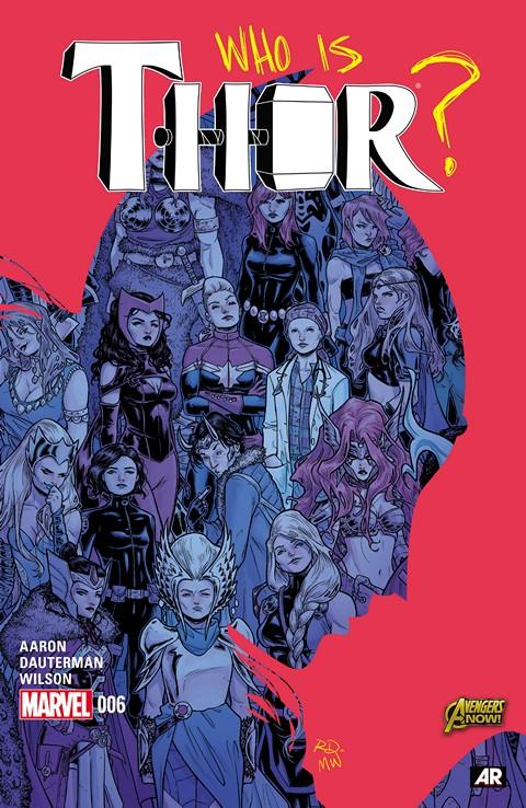 Thor #6 Free Download