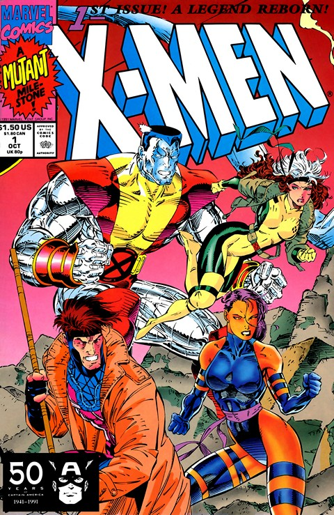 X-Men Legacy Complete #1 – 300 + Annuals & Extras Free Download