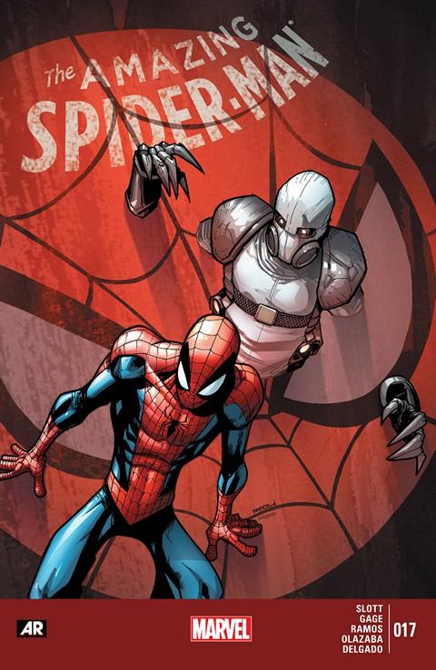 Amazing Spider-Man #17 Free Download