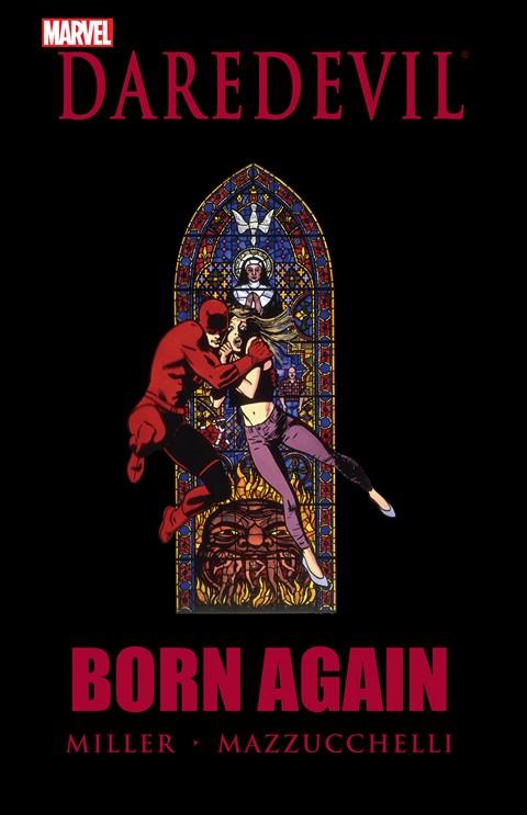 Daredevil – Born Again Free Download