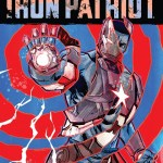 Iron Patriot #1 – 5 (2014)