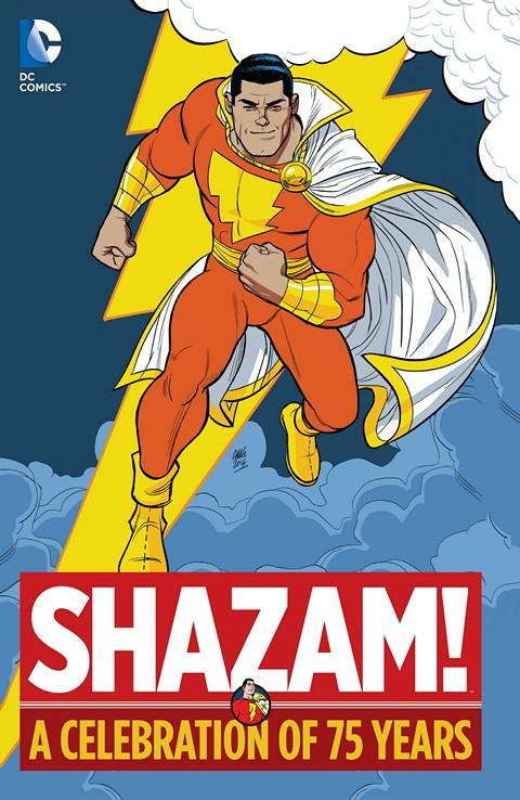 SHAZAM! – A Celebration Of 75 Years (2015)