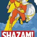 SHAZAM! – A Celebration Of 75 Years (2015)