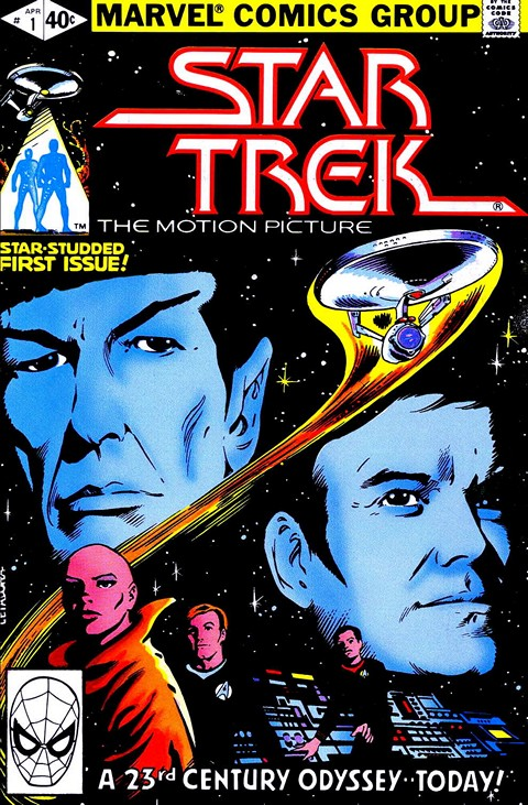 Star Trek (Ultimate Collection)