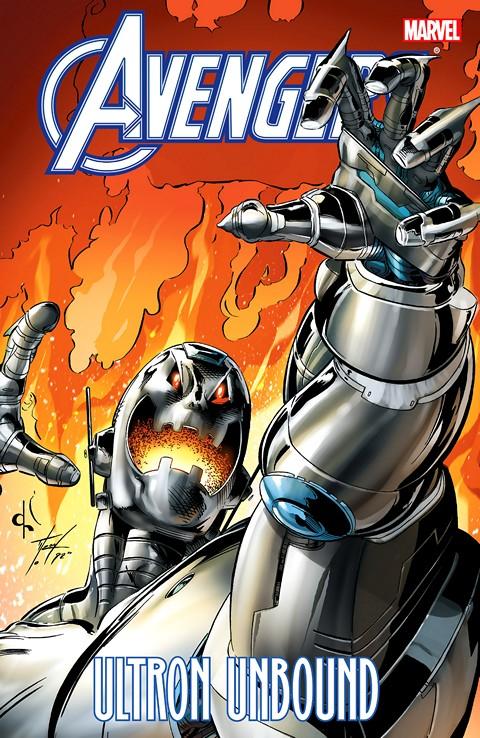 Avengers – Ultron Unbound (TPB)