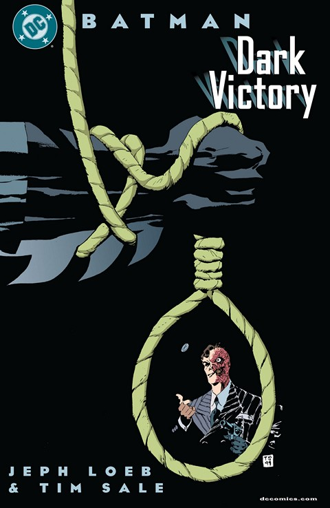 Batman – Dark Victory #0 – 13