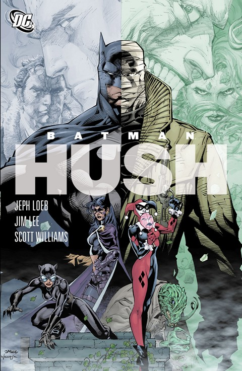 Batman – The Complete Hush