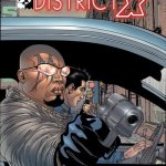 District X #1 – 14 + TPBs (2004-2005 + 2017)
