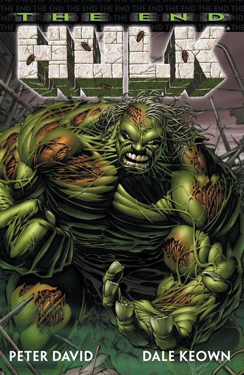 Incredible Hulk – The End (2002)