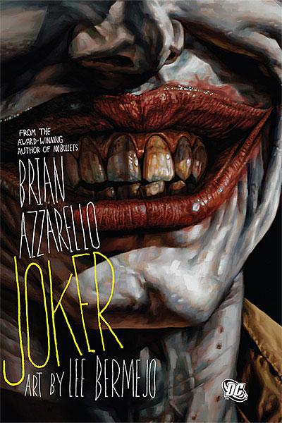 Joker HC (The Joker) (2008)