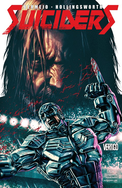 Suiciders #4