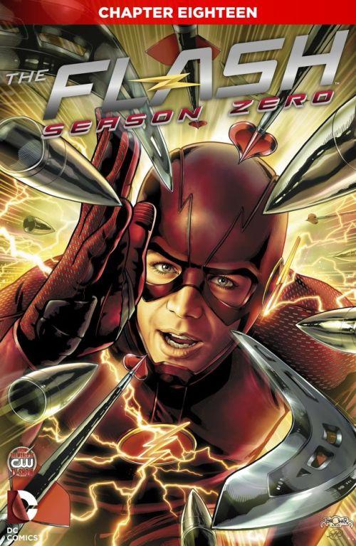 The Flash – Season Zero #18