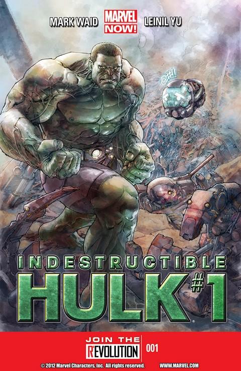 The Incredible Hulk (Ultimate Collection) (1962-2014) – GetComics