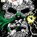 The Spectre Vol. 3 #0 – 62 (1992-1997)
