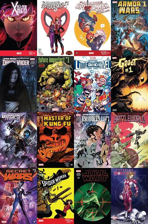 2015.06.03 Marvel NOW+
