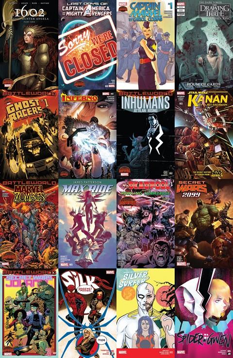 2015.06.10 Marvel NOW+