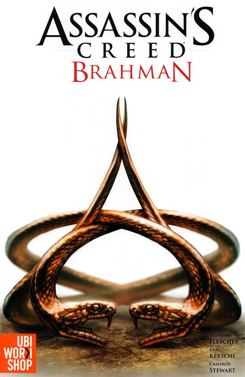Assassin's Creed – Brahman