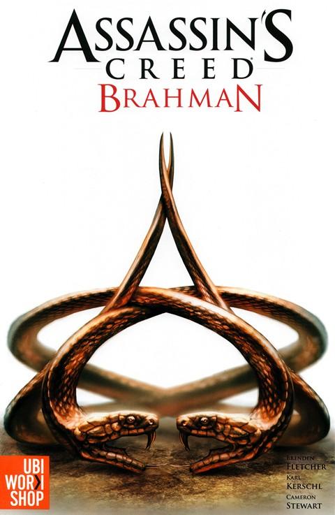 Assassin's Creed – Brahman