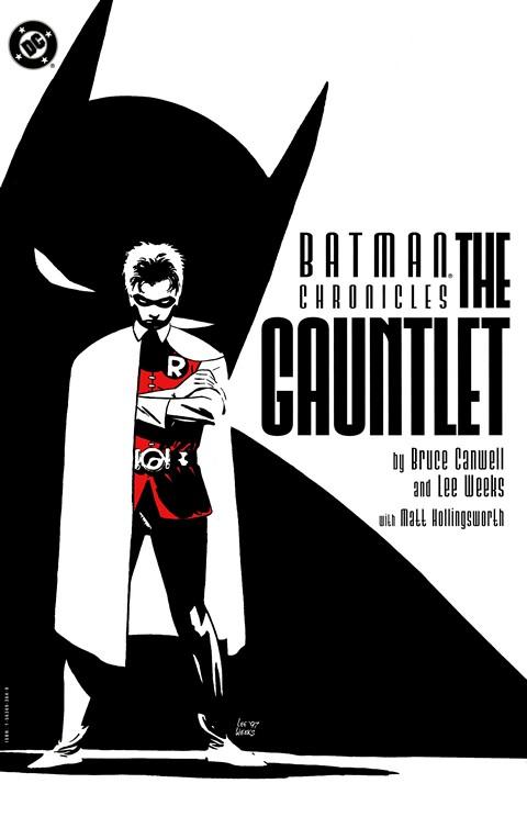 Batman Chronicles The Gauntlet (TPB)